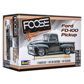 Foose Ford FD-100 Pickup Model Kit